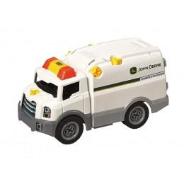 Bauset Service-Fahrzeug