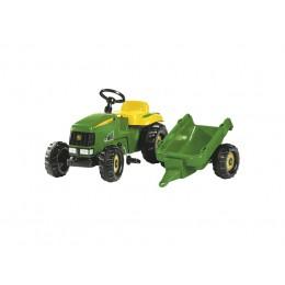 rollyKid John Deere Traktor