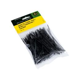 Kabelbinder 100 x 2,5 mm