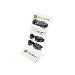 Verkaufsdisplay für Schutzbrillen